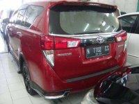 Toyota Kijang Innova Q bebas kecelakaan