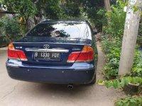 Jual Toyota Camry 2004, KM Rendah