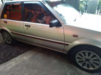 Jual Toyota Starlet 1988, KM Rendah