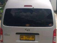 Jual Toyota Hiace High Grade Commuter harga baik
