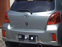 Toyota Yaris J bebas kecelakaan