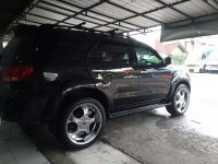 Toyota Fortuner G Luxury bebas kecelakaan