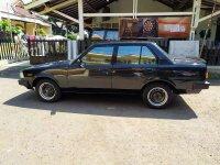 Toyota Corolla 1983 bebas kecelakaan