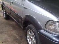 Toyota Kijang 2000 dijual cepat