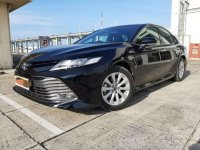 Jual Toyota Camry 2019 Automatic