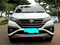 Toyota Rush 2019 bebas kecelakaan