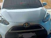 Jual Toyota Sienta 2017 harga baik