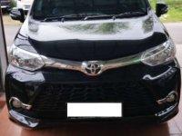 Jual Toyota Avanza 2016 harga baik
