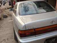Jual Toyota Corolla 1992 Manual
