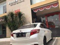 Jual Toyota Vios 2017, KM Rendah