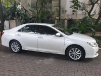 Jual Toyota Camry 2000 Automatic