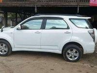 Toyota Rush G bebas kecelakaan