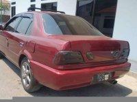 Toyota Soluna bebas kecelakaan