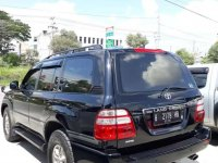 Jual Toyota Land Cruiser 4.2 Automatic harga baik