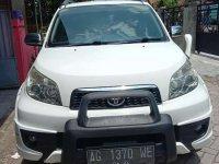 Toyota Rush 2014 dijual cepat