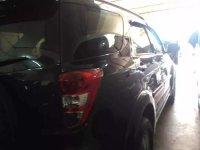 Toyota Rush G dijual cepat