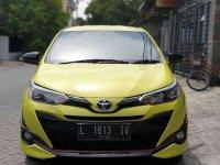 Jual Toyota Yaris 2018 Manual