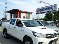 Jual Toyota Hilux 2017 harga baik