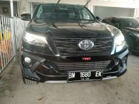 Jual Toyota Fortuner 2019 harga baik
