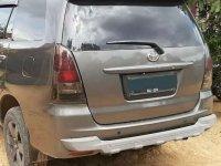 Toyota Kijang Innova J bebas kecelakaan