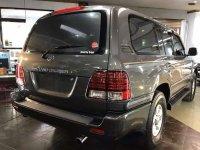 Toyota Land Cruiser 4.2 Automatic bebas kecelakaan