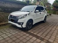 Jual Toyota Rush 2016 Manual