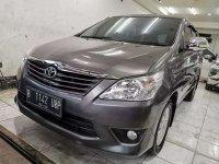 Jual Toyota Kijang Innova 2.5 G harga baik