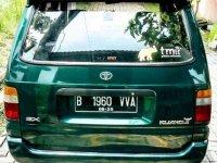 Jual Toyota Kijang SX harga baik