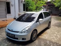 Jual Toyota Wish 1.8 MPV harga baik