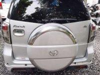 Jual Toyota Rush 2011, KM Rendah