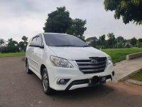 Jual Toyota Kijang Innova 2015 harga baik