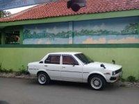 Toyota Corolla 1981 bebas kecelakaan