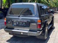 Toyota Land Cruiser 1998 dijual cepat