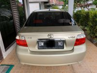 Toyota Vios 2004 dijual cepat