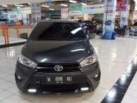Toyota Yaris 2015 bebas kecelakaan