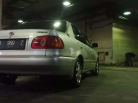Jual Toyota Corolla 2001 Automatic