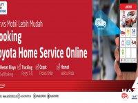 Toyota Home Service, Banyak Keuntungan Didapat Pemilik Mobil