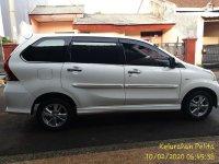 Jual Toyota Avanza 2015 Automatic