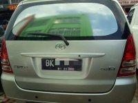 Toyota Kijang Innova 2004 bebas kecelakaan