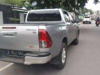 Jual Toyota Hilux 2016 harga baik