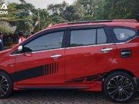 Ingin Modifikasi Toyota Calya, Coba Bagian Ini Agar Garansi Tidak Hilang