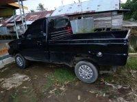 Toyota Kijang Pick Up 2004 bebas kecelakaan