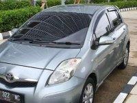 Jual Toyota Yaris 2010 Automatic