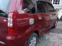 Toyota Avanza 2004 bebas kecelakaan