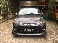 Jual Toyota Agya 2018 Manual