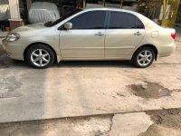 Jual Toyota Corolla Altis 1.8 Automatic harga baik