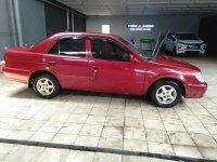Jual Toyota Soluna 2003, KM Rendah