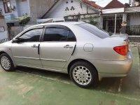 Jual Toyota Corolla Altis 2001 Automatic