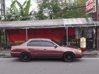Toyota Corolla 1.6 dijual cepat