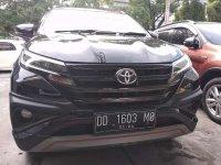 Jual Toyota Rush 2019, KM Rendah